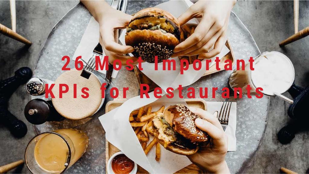 Most Important KPIs for Restaurants